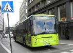 Norgesbuss 230, Nationaltheatret - Rute 151