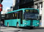 Norgesbuss 744, Nationaltheatret - Rute 404
