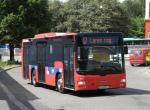 Norgesbuss 898, Carl Berners Plass - Linie 57