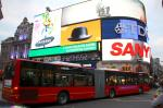 Arriva MA105, Piccadilly Circus - Linie 38