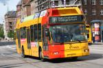 Arriva 1218, Enghave St. - Linie 3A